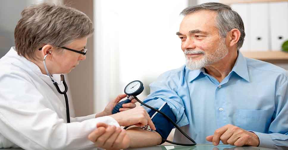 5 dicas para melhorar a circulação sanguínea em idosos!