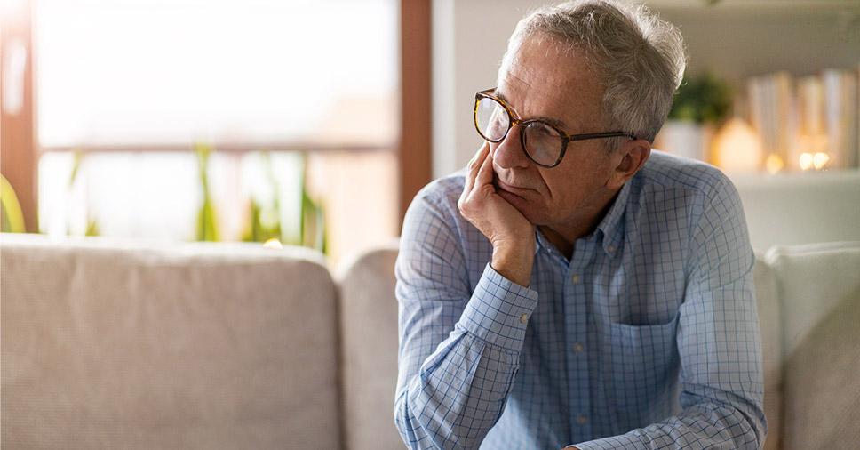 Problemas de visão em idosos: entenda quais são as causas e como cuidar!