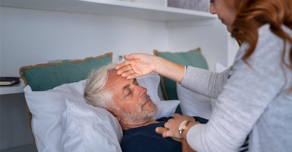 Veja os efeitos do envelhecimento no sistema imunológico do idoso!