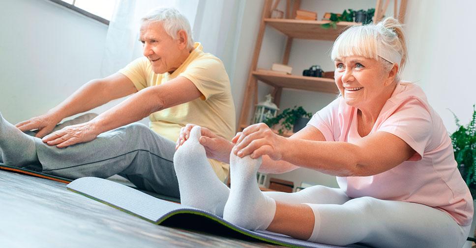 Veja opções de atividades físicas para idosos e mantenha-se saudável
