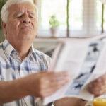 Vemos um exemplo entre os idosos com baixa visão. Saiba como ajudar!